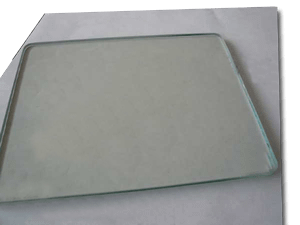 Coated Shielding Glass