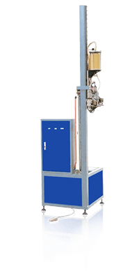 IG-DF-SA Is  A Semi-Automatic Molecular Sieves Desiccant Loading Machine