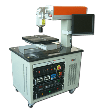 Solar Cell Semi-Conductor Laser Scribing & Scoring Machine