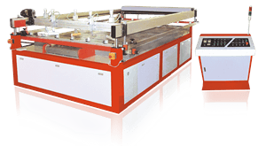Xinology Glass Screen Printing Machine Produces High Definition Images