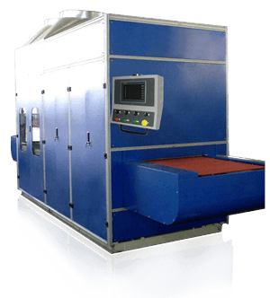 GTF-(M-F)-(xxxx)-1 Mini Glass Tempering Furnace for Ultra Thin Glass & Extremely Small Glass